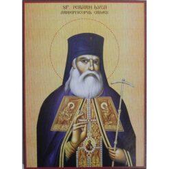 Icoana cu Sf. Luca de Crimeea, doctorul – 20 x 30 cm